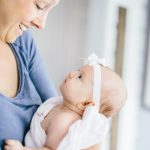 Seven Ways to Help a New Mom