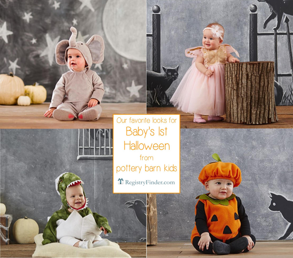 Baby Halloween Costumes | Pottery Barn Kids Halloween Costumes
