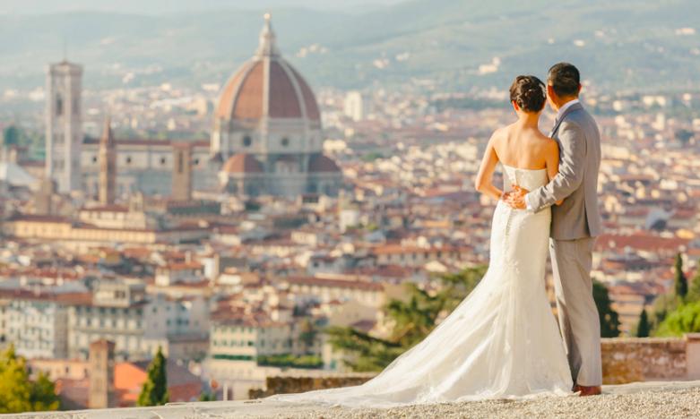 Destination Wedding | Who pays for Destination Wedding Travel?