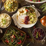 Light and Healthy Thanksgiving Sides and Desserts
