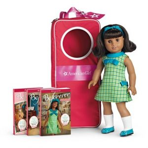 Amazon's Holiday Toy List has the Best Gifts | American Girl Melody Doll, Book & Backpack Collection