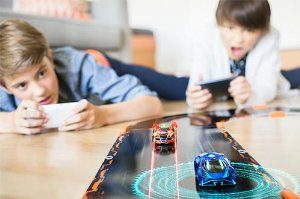Anki Overdrive Starter Kit | The Best Gifts from Amazon's Holiday Toy List