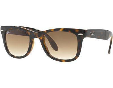 Folding Sunglasses   Travel Essentials for Your Honeymoon