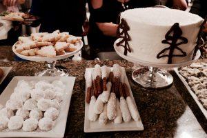 Holiday Desserts | Christmas Dessert Ideas | Christmas Tree Cookies