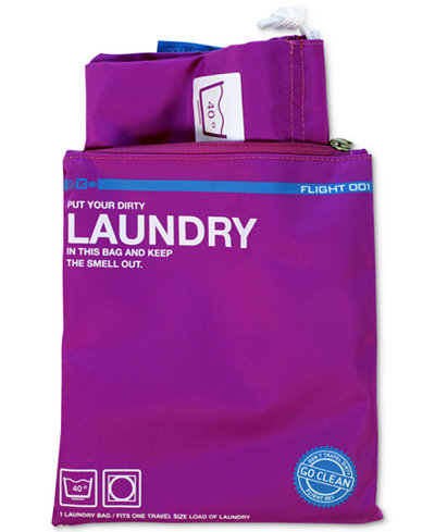 Laundry Bag Travel Essential for Your Honeymoon