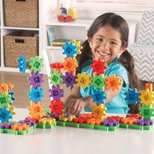You Can't Go Wrong with Amazon's Holiday Toy List | Learning Resources Gears! Gears! Gears!