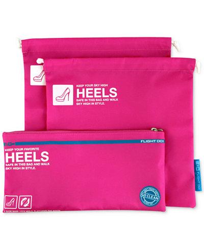 Shoe Bags | Honeymoon Travel Essential