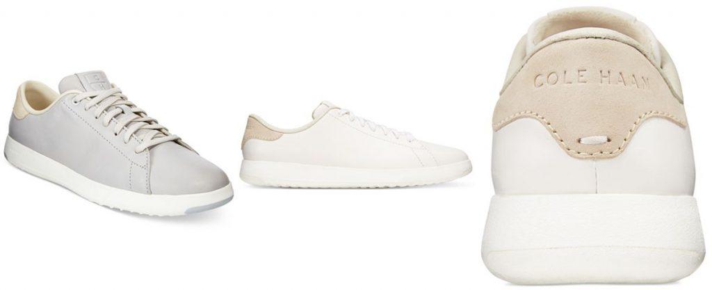 Cole Haan Sneakers | Travel Essentials for Your Honeymoon