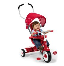 4-in-1 Stroll and Trike is a Top Pick from Amazon's Holiday Toy List