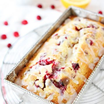 Win the Holidays with these Simple and Delicious Breakfast Recipes | Orange Cranberry