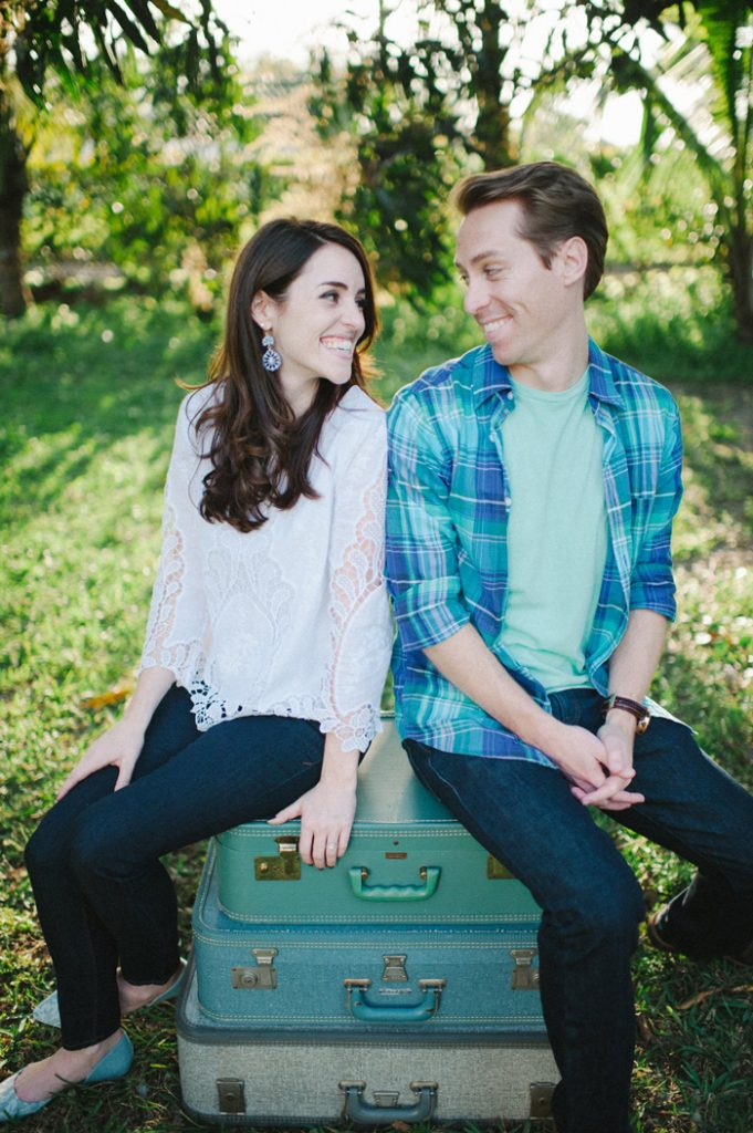 "Say ""YES"" to an Engagement Shoot"
