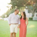 """Say """"YES"""" to an Engagement Shoot"""