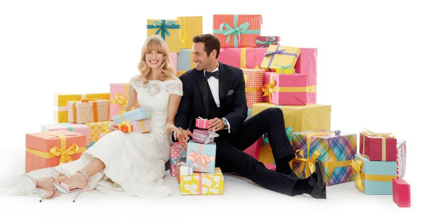 5 tips for creating your best wedding gift registry for Popular wedding registry locations
