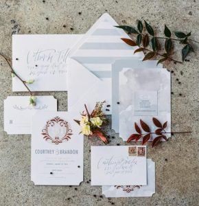 Resolve to Brush up on Etiquette | New Year's Resolutions for Every Bride