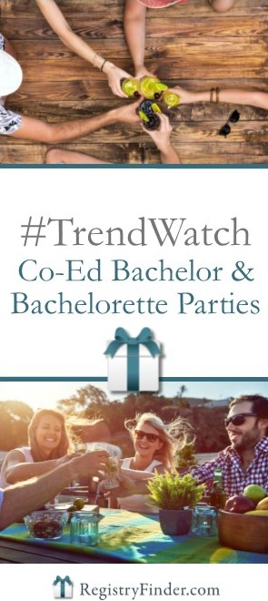Thinking about a Co-Ed Bachelor/Bachelorette Party? Check out this post first! | RegistryFinder.com