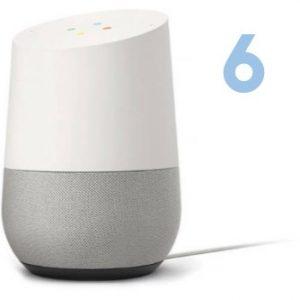Google Home | Wedding Registry Gift