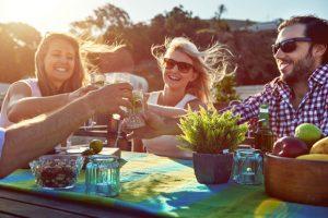 Co-Ed Bachelor/Bachelorette Parties | Co-Ed Bachelor/Bachelorette Party Tips