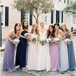 #TrendWatch: Mismatched Bridesmaid Dresses