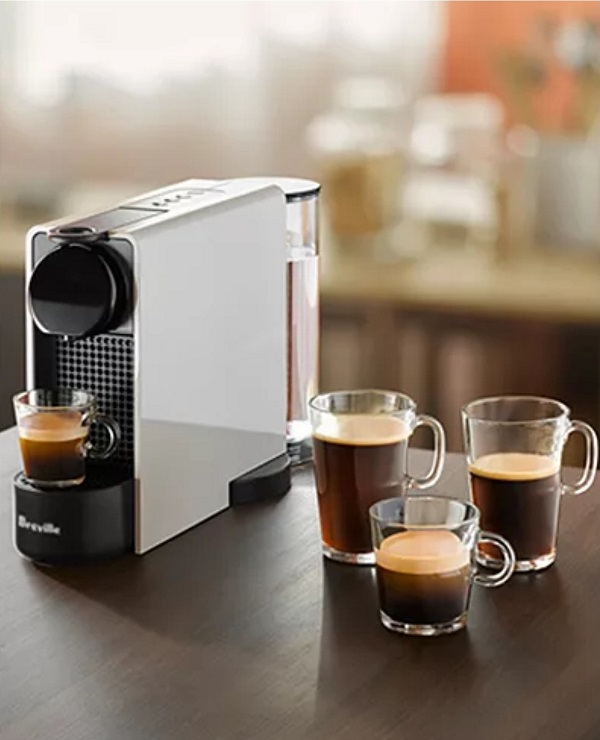 Wedding Registry | Espresso Machine