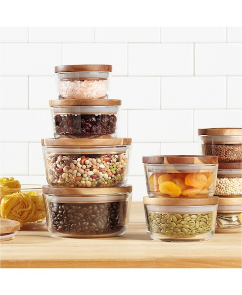 Wedding Registry | Food Storage | Pyrex