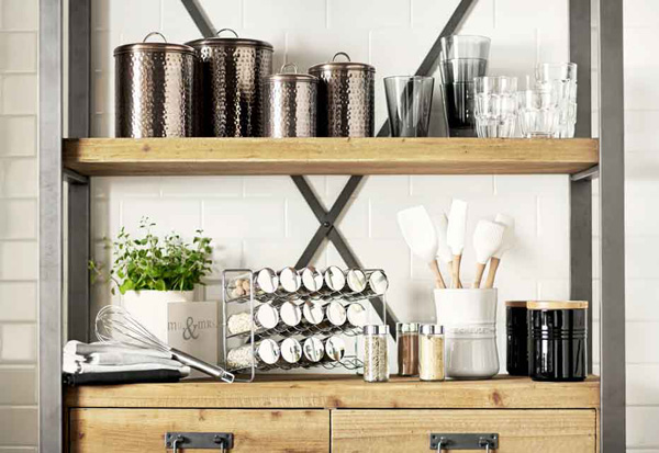 Wayfair Wedding Registry | The Stylist