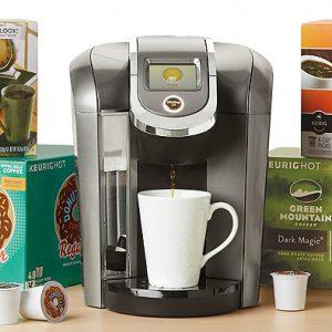 Keurig HOT 2.0 Coffee Maker
