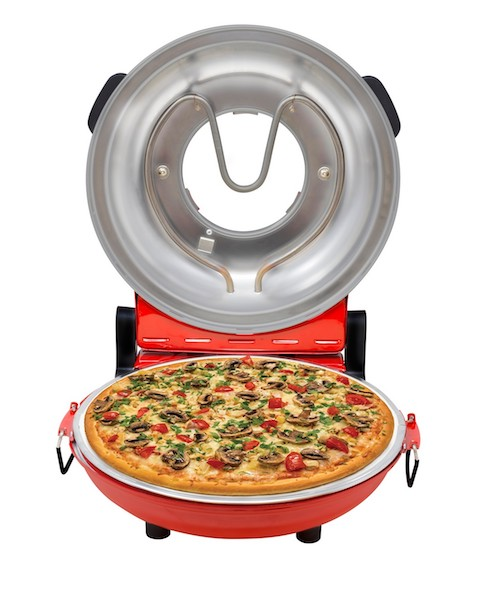 Wedding Registry | Stone Pizza Oven