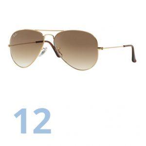 Ray-Ban Aviators | Men's Sunglasses | Classic Gifts for Men