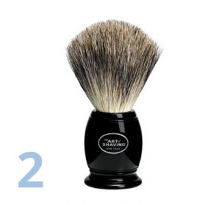 Gifts for Groomsmen | Shaving Brush | Men's Gift Guide