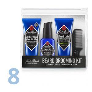 Beard Grooming Kit | Gift Guide | Groomsmen Gift Ideas