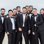Finding the Perfect Groomsman Gift