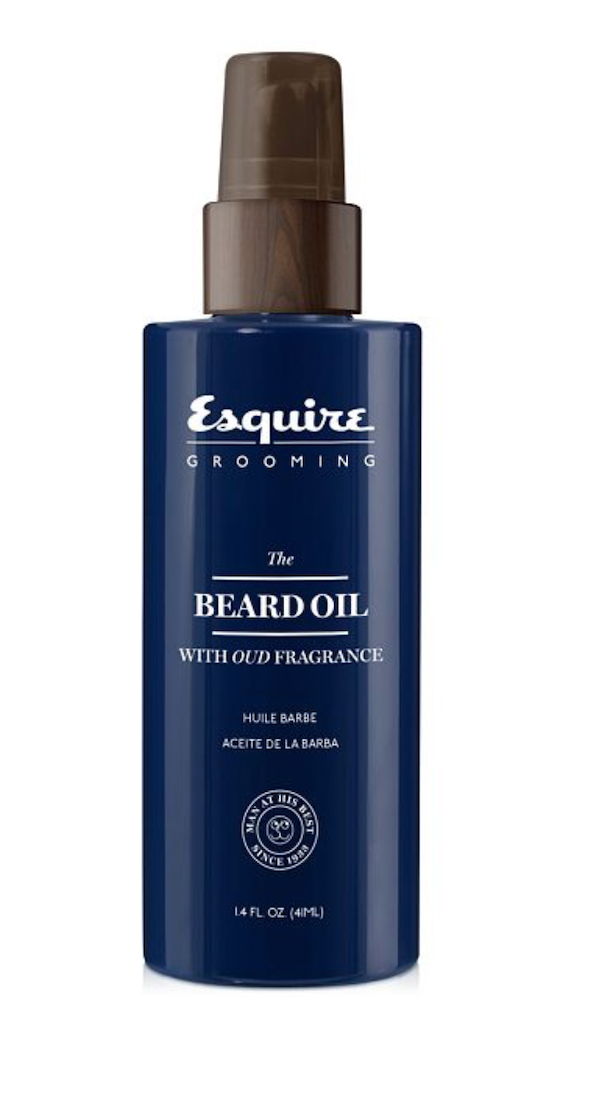 Esquire Grooming The Beard Oil