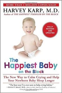 The Happiest Baby on the Block | Newborn Sleep Registry