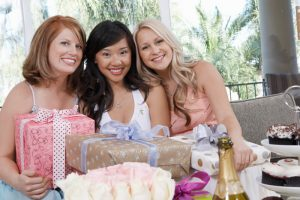 How to Plan a Bridal Shower | Bridal Shower Hacks | Planning a Bridal Shower with a Team