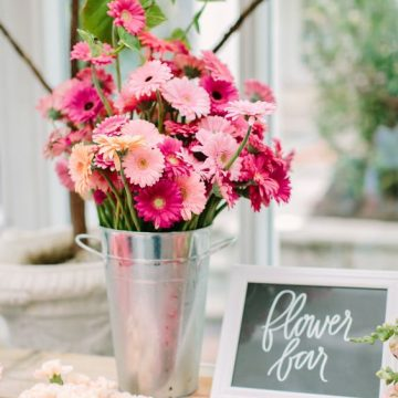 top 10 spring bridal shower themes
