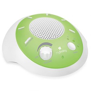 Sound Machine | Newborn Sleep Registry