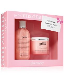 philosophy I think you are amazing gift set