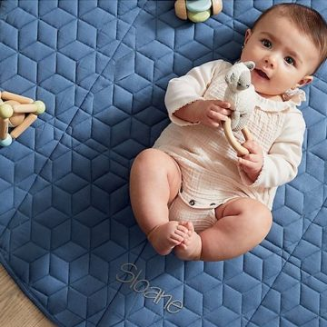 Best Personalized Baby Gifts | Baby Mat | Personalized Play Mat