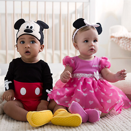 Best Personalized Baby Gifts | Custom Disney | Disney Baby Costumes