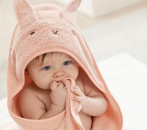 Best Personalized Baby Gifts | Personalized Towel | Baby Hooded Towel