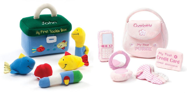 Best Personalized Baby Gifts | Personalized Baby Toys
