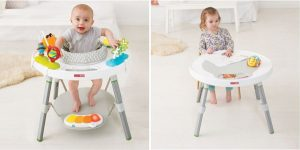 Activity Center   Best New Baby Products