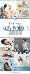 2017 Best New Baby Products   RegistryFinder.com