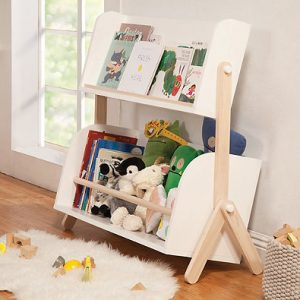 Babyletto Tally Bookshelf | Best New Baby Products