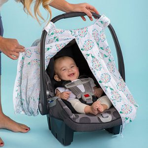 Car Seat Cover   2017 Best New Baby Products