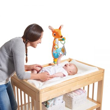 Changing Time Toy | 2017 Best New Baby Products
