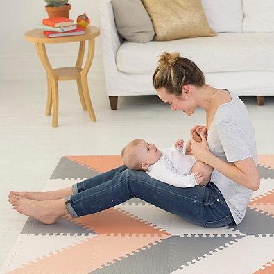 Foam Floor Tiles | Best New Baby Products