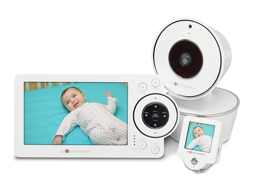 Baby Monitor | Best New Baby Products