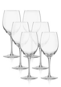 Belk Registry Guide | Lenox Tuscany Classics Wine Glass | classic wine glasses