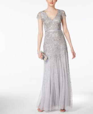 MOB gorgeous gown
